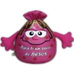 Para ti un saco de Besos
