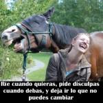 Ríe cuando quieras...