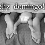 Feliz Domingo