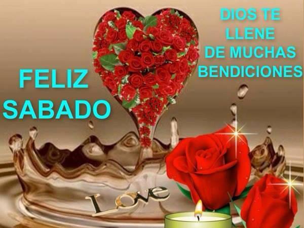 HOY DIA 1 DE NOVBRE .. FESTIVIDAD DE TODOS LOS SANTOS... Feliz-sabado