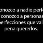 Nadie Perfecto