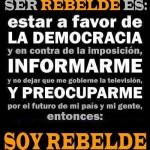 Ser Rebelde