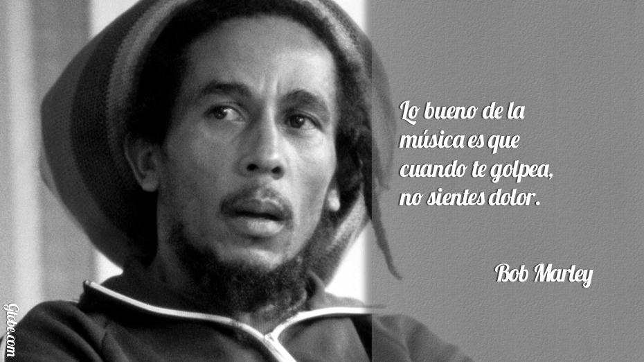 Bob Marley Frases Citas Imágenes Y Memes Tnrelaciones
