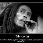 Bob Marley-Me dicen tonto