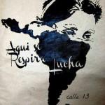 Calle 13-América