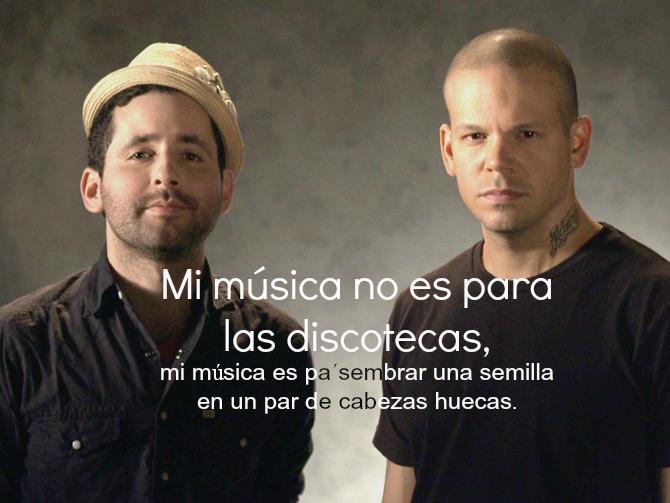 Calle 13 Frases Citas Imágenes Y Memes Tnrelaciones