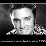 Elvis Presley-La Música