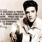 Elvis Presley-Nunca te doblegues