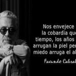 Facundo Cabral-Envejecimiento