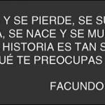 Facundo Cabral-La Historia