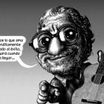 Facundo Cabral, frases, citas, imágenes y memes