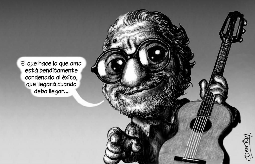 Facundo Cabral Frases Citas Imágenes Y Memes Tnrelaciones