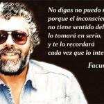Facundo Cabral-No digas no puedo