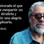 Facundo Cabral-Compartir