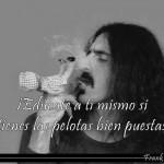 Frank Zappa-Edúcate a ti mismo