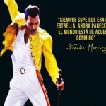 Freddie Mercury-Una estrella