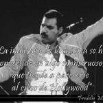 Freddie Mercury-La industria de la Música