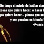 Freddie Mercury, frases, citas, imágenes y memes