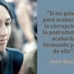 Joan Baez, frases, citas, imágenes y memes