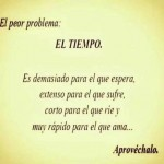 El peor problema