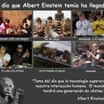 El Día que Einstein temía ha llegado