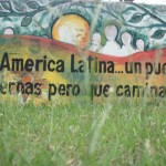Soy América Latina... un pueblo sin piernas pero que camina...