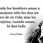 Oscar Wilde, frases, citas, imágenes y memes