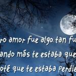 Amor Fugaz