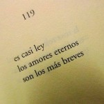 Amores Breves