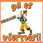 Ya es Guaaa Viernes