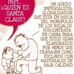 Papi...¿Quién es Santa Claus?