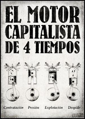 5 motor socialismo siglo xxi:
