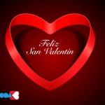 Feliz San Valentín. La vida es tan bella