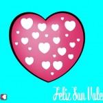 Feliz San Valentín. Nada es imposible