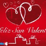 Feliz San Valentín. El amor lo inventó un chico...