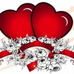 No te amo porque eres preciosa. Feliz Día de San Valentín