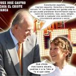 El Juez José Castro le caga el chiste a Juanca