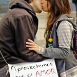Aprovechemos que el Amor todavía es Gratis