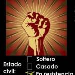 ¿Estado Civil?