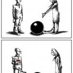 Igualdad engañosa entre hombres y mujeres