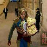 La Infanta Cristina y el Paseillo