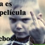 Esta es mi película de Facebook
