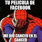 Tu película de Facebook