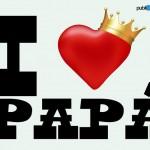 Feliz Día Papá. Te amo y te Respeto.