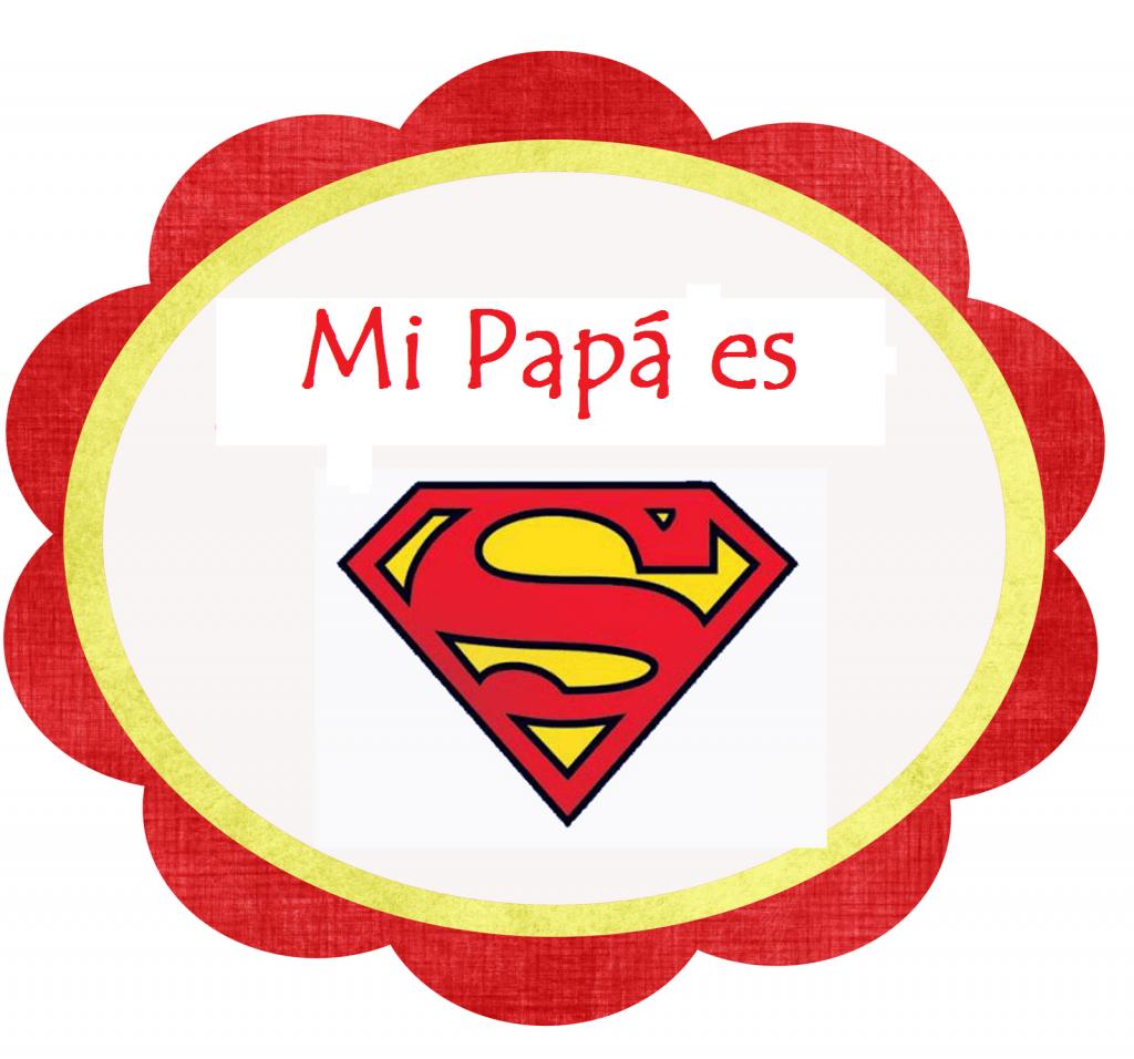 Mi papá es... Un padre es un hombre que espera que sus hijos sean tan buenos como él hubiera querido ser.