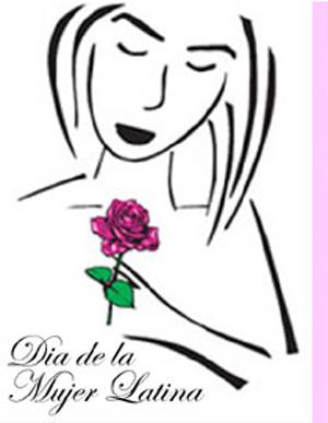 Día de la Mujer Latina