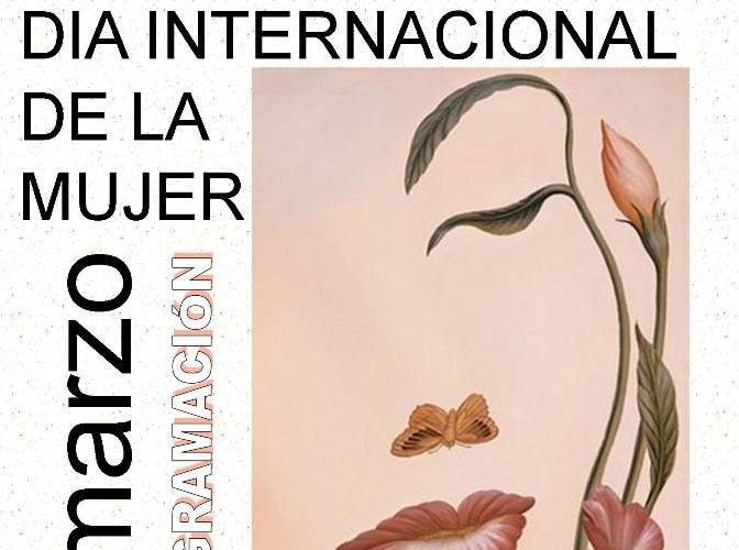 Día Internacional de la Mujer. 8 de Marzo - TnRelaciones