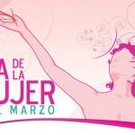 Día de la Mujer. 8 de Marzo