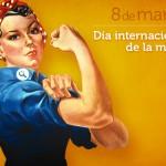 Marzo es feminista, de Clase, radical y autónomo