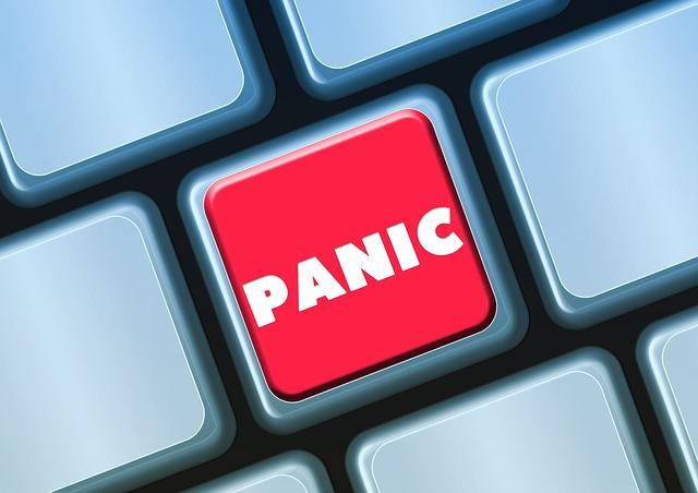 miedo angustia ansiedad